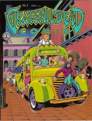 lyrics grateful dead