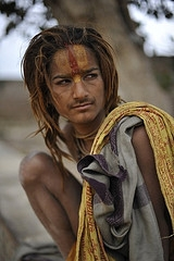 sadhu photo